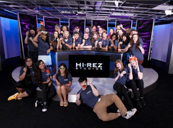 hi-rez-studios