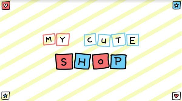 my_cute_shop